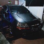 Chevrolet Aveo Th 2004