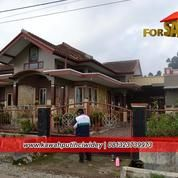Villa Rumah Dekat Kawah Putih Ciwidey
