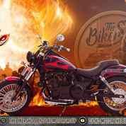 Motor Ruby V250