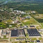 Pabrik / Gudang Kawasan Industri Modern Cikande, Serang