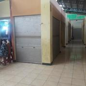 [24AD71] Kios 2x3 Di Pasar Musi Baru Depok, Sukmajaya, Depok Timur, Jawa Barat