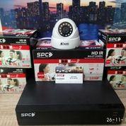 Paket Cctv 1 Kamera