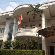 Rumah Bagus 2Lt, Pool, Dlm Cluster Di Pangkalan Jati,Cinere, Depok, Jawa Barat