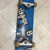 Skateboard Urban Speaker Edition (Bekas)