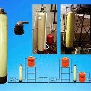 Filter Air Tanah Fillter Air Sumur Zat Besi Yg Tinggi Besi Mangan