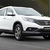 Promo DP DAN ANGSURAN SUKA - SUKA New Honda CRV