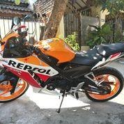 HONDA Sport CBR 150 Repsol
