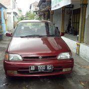 Toyota Starlet Seg 95 Tangan 1