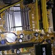 ASUS Cpu Komputer Dual Core Murah Meriah