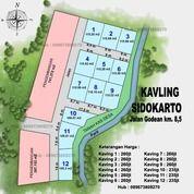 Kavling Murah Sleman, Sidokarto Cocok Untuk Investasi Maupun Tempat Tinggal