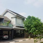 Rumah Bagus Di Bintaro Kebayoran View Sektor 7 Nego Sampai Jadi A