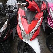 Motor Honda Beat Baru Cash