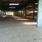 Pabrik Bantar Gebang - Bekasi