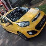 All New Kia Picanton 2012 Mulus Istimewa