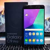 Samsung Galaxy C9Pro