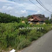 Tanah Lokasi Jl. Cemara Bt. 3 - Tanjungpinang