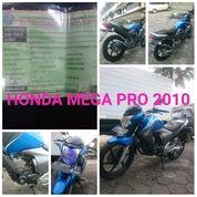 Honda Mega Pro 2010