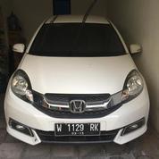 Honda Mobilio E CVT Prestige 2014 Putih