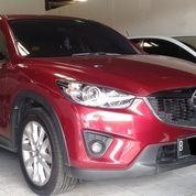 Mazda CX-5 2.0cc A/T 2012/Tangan Pertama/NIK Asli/Siap Pakai