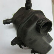 Tabung reservoir air radiator BMW M62 X5 4400 onderdil suku cadang spare part