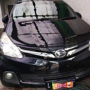 Alnew Daihatsu Xenia R Deluxe 2015