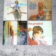 Hamond Pops Piringan Hitam Vinyl