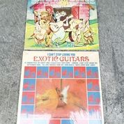 Exotic Guitars Piringan Hitam Vinyl