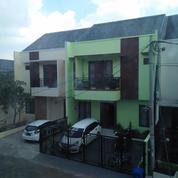 Rumah 2LT Bebas Banjir Villa Galaxy Indah Pekayon