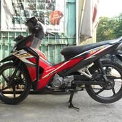 Honda Blade 2012 Bisa Dibantu Credit