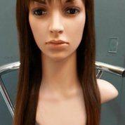 Supplier Wig Untuk Wanita   Wig Wanita Untuk Model   Wig Cewek Panjang Berponi