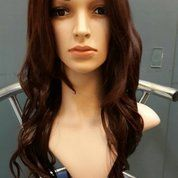 Distributor Wig Wanita Untuk Show   Wig Wanita Unik Dan Murah   Wig Wanita Panjang Curly