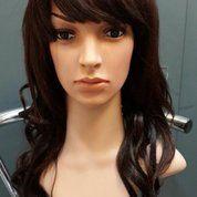 Supplier Wig Wanita Trend Sekarang   Wig Wanita Terbaru 2019   Wig Wanita Panjang Curly