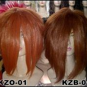 Pusat Wig Casual Wanita   Wig Wanita Kualitas Bagus   Wig Cosplay Murah