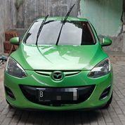 Mazda 2 S 2012 AT Istimewa