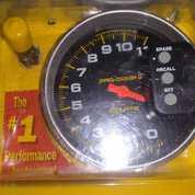 Tachometer Autometer Procomp 2