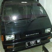 Daihatsu S89 Zebra