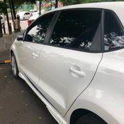 VW Polo 1.2 TSI 2018 Baru Di Pakai 1 Bulan