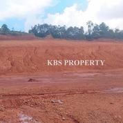 Tanah Lokasi Km 11 - Tanjungpinang