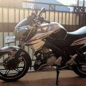 New Vixion KS 2014 Plat Depok