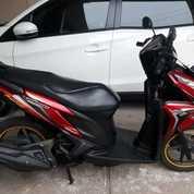 Honda Vario 125fi Th 2014