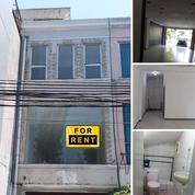 Ruko Jl. Raya HR Muhammad