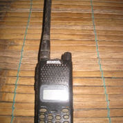 Radio Komunikasi HT Alinco Dj-196