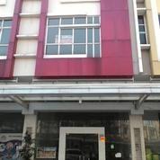 Ruko Emerald 3 1/4 Lantai, Summarecon Bekasi