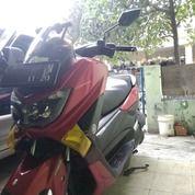 Nmax Abs 2015 Merah