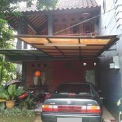 Rumah Siap Huni Di Indraprasta Jl. Destarata X