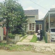 Rumah Siap Huni Di Cilebut Residence Blok A2