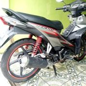 Honda Revo Absolute 2010 Supra Fit 2007