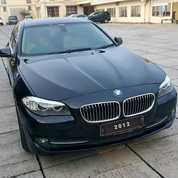 BMW 528i F10 Facelift 2.0 T Executive 2012 TDp 59 Jt Aja