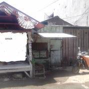Rumah Hitung Tanah 8 X 12 M2