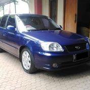 Hyundai Accent GLS Th 2005